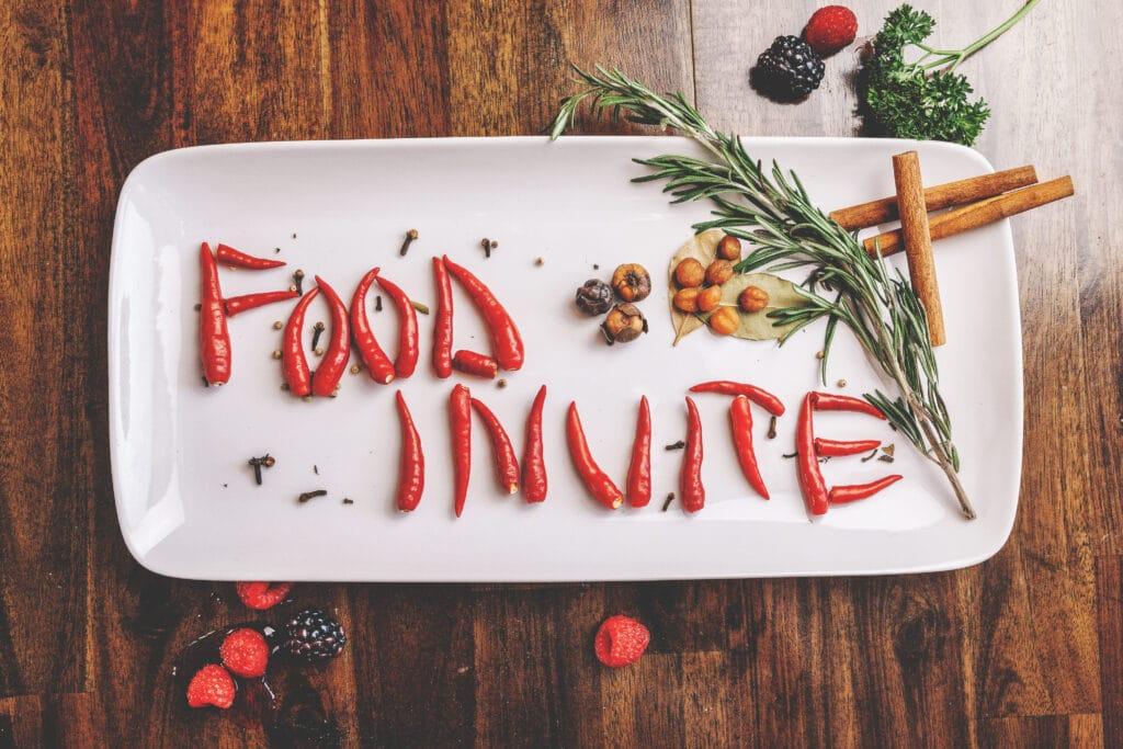 Food Invite